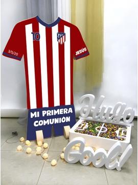 Camiseta futbol2