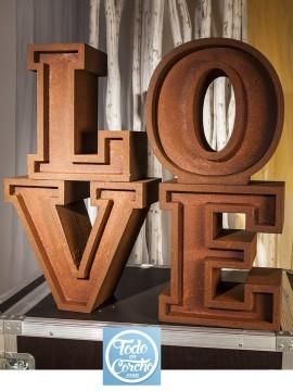 love acero corten1