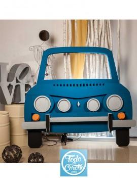 Photocall Renault 8