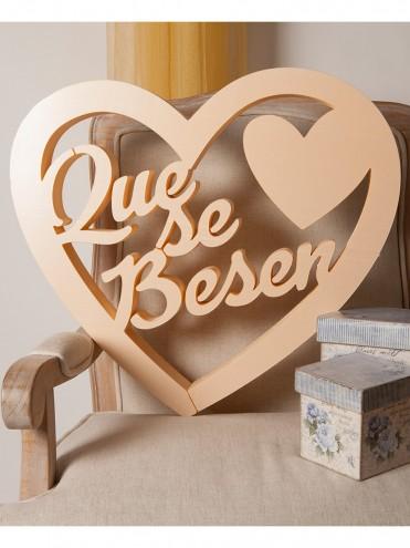 Que se besen corazon 2