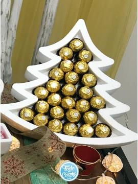 Arbol Navidad bombones