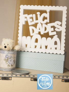 Felicidades Mamá 02