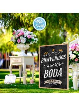 Cartel bodas 06