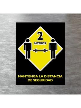 PACK 2METROS